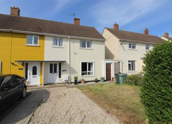 Thumbnail 2 bed terraced house for sale in Milton Avenue, Gloucester