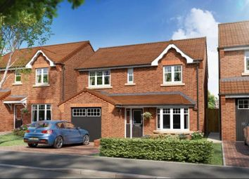4 bed detached house for sale in Regents Green, Birkin Lane, Grassmoor, Chesterfield S42