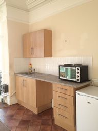 Thumbnail 1 bed flat to rent in Queens Park Road, Paignton, Bills Included
