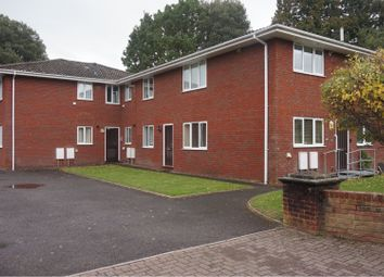 Thumbnail 2 bed flat for sale in 2 St. Marys Road, Ferndown