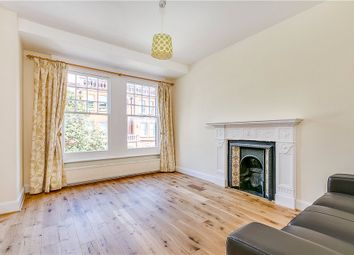 Thumbnail 2 bed flat to rent in Perham Road, London