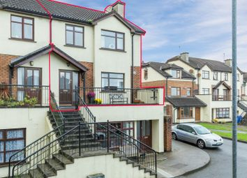 Thumbnail 3 bed end terrace house for sale in 2 Ivy Mews, Cromwells Fort Grove, Mulgannon, Wexford Town, Wexford County, Leinster, Ireland