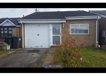 Thumbnail 3 bed bungalow to rent in Arden Gate, Doncaster