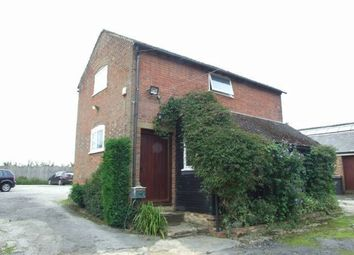 Thumbnail 2 bed property to rent in Broadwater Road, West Malling