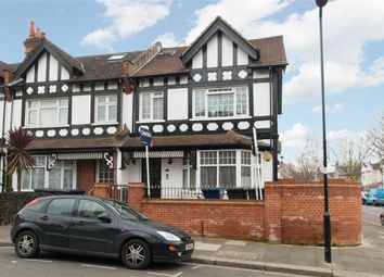 Thumbnail 2 bed detached house to rent in Highlands Avenue, London