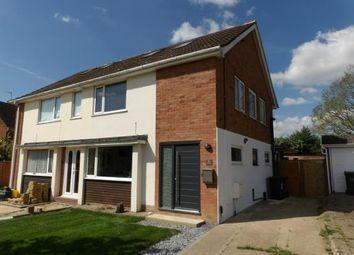 Thumbnail 4 bed semi-detached house for sale in Elm Grove, Hildenborough, Tonbridge, Kent