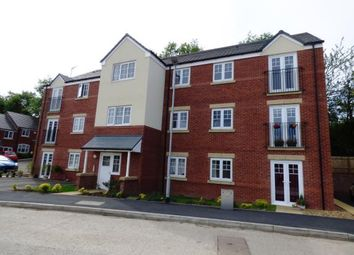 Thumbnail 1 bed flat for sale in Duddy Road, Disley, Stockport, Cheshire