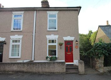 Thumbnail 2 bed cottage for sale in Lorne Road, Warley, Brentwood