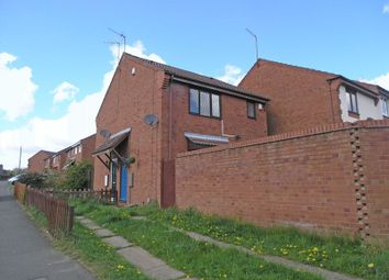 Thumbnail 1 bedroom semi-detached house for sale in Dudley, Netherton, St. Georges Road