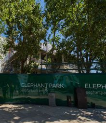 Thumbnail 2 bed flat for sale in South Garden View, Elephant And Castle, London