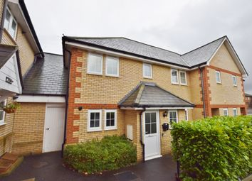 Thumbnail 3 bed terraced house for sale in Jasmine Court, Maidstone, Kent
