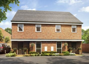 "Thumbnail 3 bed semi-detached house for sale in ""Urban C"" at London Road, Grays"