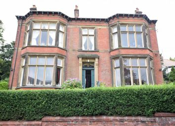 Thumbnail 2 bed flat for sale in Flat 1, Ramsdale Manor, 46 Valley Road, Scarborough, North Yorkshire