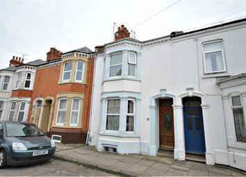 Thumbnail 3 bedroom terraced house for sale in Holly Road, Abington, Northampton