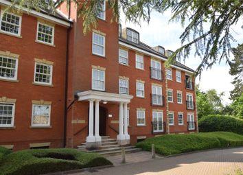 2 bed maisonette for sale in Keephatch House, Montague Close, Wokingham, Berkshire RG40