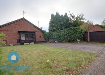 Thumbnail 2 bed semi-detached bungalow for sale in Courtney Close, Wollaton, Nottingham