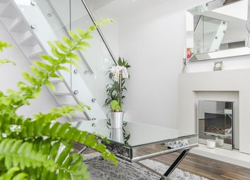 Thumbnail 3 bed flat to rent in Clapham High Street, Clapham, London
