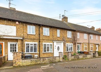 Thumbnail 3 bed terraced house for sale in North Countess Road, London