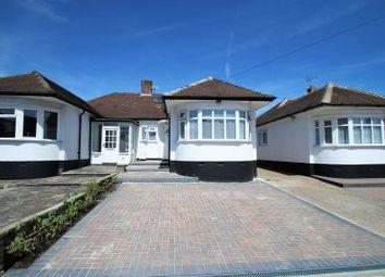 Thumbnail 3 bed detached bungalow for sale in Cavendish Avenue, Ruislip
