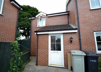 Thumbnail 2 bed property for sale in Market Place, Tetney, Grimsby