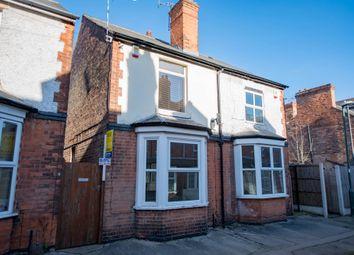 2 bed semi-detached house for sale in Agnes Villas, Mapperley Park, Nottingham NG3