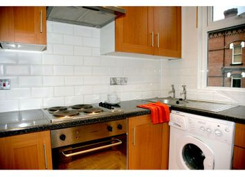 Thumbnail 4 bedroom terraced house to rent in Granby Terrace, Headingley