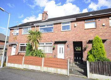 Thumbnail 3 bed terraced house for sale in Cooke Street, Farnworth, Bolton