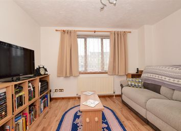 Thumbnail 1 bedroom semi-detached house for sale in Montfort Road, Strood, Rochester, Kent