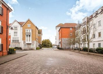 Thumbnail 3 bed flat for sale in Creine Mill Lane North, Canterbury, Kent, Uk