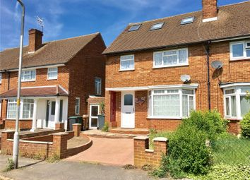 Thumbnail 4 bed semi-detached house for sale in Fay Green, Abbots Langley