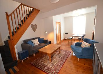 Thumbnail 3 bed terraced house to rent in Crwys Place, Roath, Cardiff