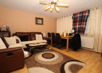 Thumbnail 3 bed maisonette for sale in Ayley Croft, Enfield