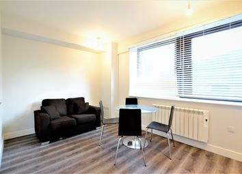 Thumbnail 2 bed flat to rent in Endeavour House, Lyonsdown Road, New Barnet, London