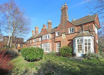 Thumbnail 1 bed flat to rent in Kemnal Road, Chislehurst