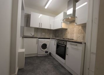 Thumbnail 1 bed flat to rent in Crownstone Road, London