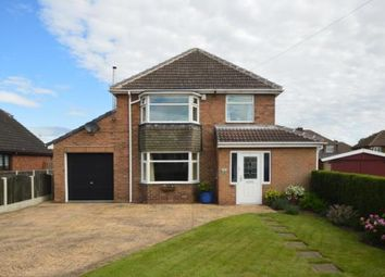 Thumbnail 3 bed detached house for sale in Braithwell Road, Ravenfield, Rotherham, South Yorkshire