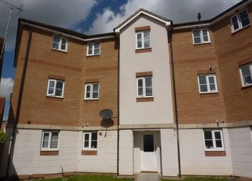 Thumbnail 2 bed flat to rent in Columbia Road, Broxbourne, Hertfordshire