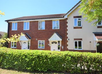 Thumbnail 2 bed terraced house for sale in Park Wood Close, Kingsnorth, Ashford