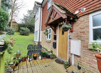Thumbnail 1 bed flat for sale in Bellaggio Place, Hermitage Lane, East Grinstead, West Sussex