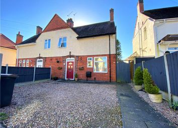 Thumbnail 3 bed semi-detached house for sale in St. Pauls Road, Nuneaton