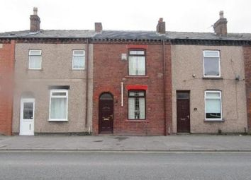 Thumbnail 2 bed terraced house to rent in Atherton Road, Hindley