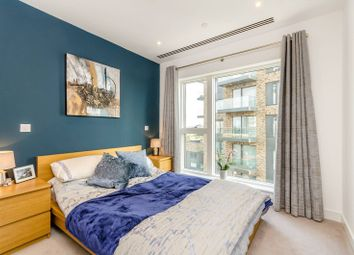 Thumbnail 2 bedroom flat for sale in Cherry Orchard Road, Croydon