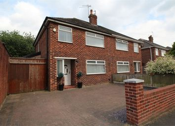 Thumbnail 3 bed semi-detached house for sale in Rimmer Avenue, Childwall, Liverpool, Merseyside