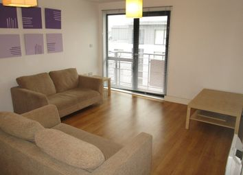 Thumbnail 2 bed flat to rent in The Overhead, 71 Sefton Street, Liverpool