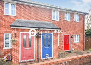 2 bed maisonette for sale in Scarletts Road, Colchester CO1