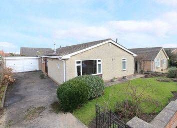Thumbnail 4 bed detached bungalow for sale in Field Close Road, Scalby, Scarborough
