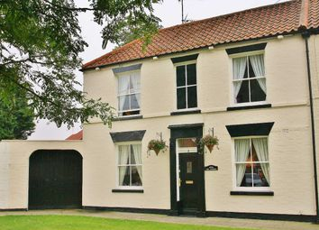 Thumbnail 3 bed end terrace house for sale in 7 Cross Hill, Barrow-Upon-Humber, North Lincolnshire