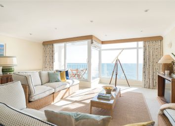 Thumbnail 4 bedroom terraced house for sale in Cliffe House, Radnor Cliff, Folkestone, Kent