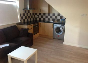 Thumbnail 2 bed flat to rent in 93A, Alfreton Road, Nottingham