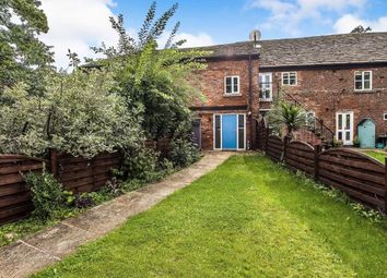 Thumbnail 4 bed barn conversion for sale in Bank Hall, Bretherton, Leyland, Lancashire